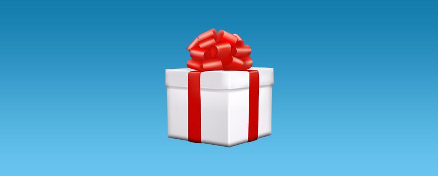 Obtenir des trucs gratuitement - Cadeaux