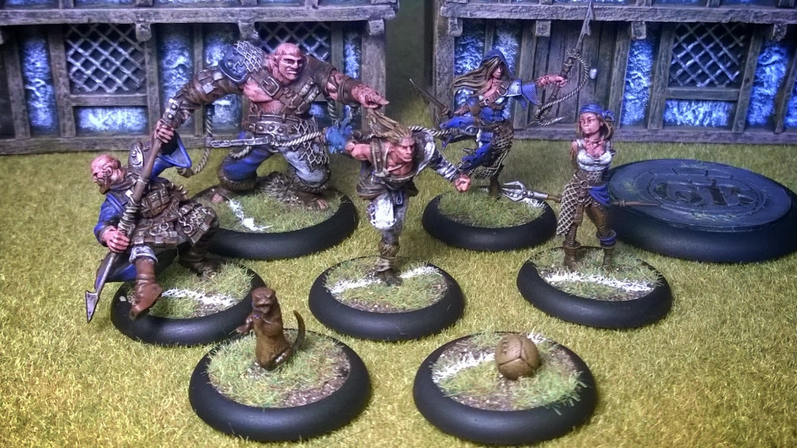 fishermen's guild ball guildball