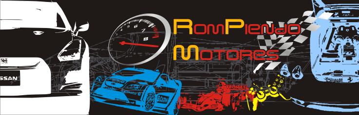 RPM RomPiendo Motores