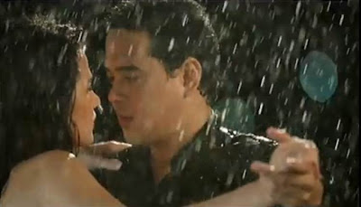 John Lloyd Cruz and Bea Alonzo ABS-CBN Ulan 2012 Station ID