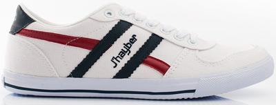 zapatillas de Dani Martín para J'hayber verano 2013