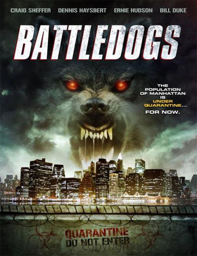 Battledogs – DVDRIP SUBTITULADO