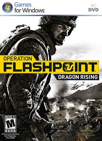 Operation Flashpoint Dragon Rising Download for PC