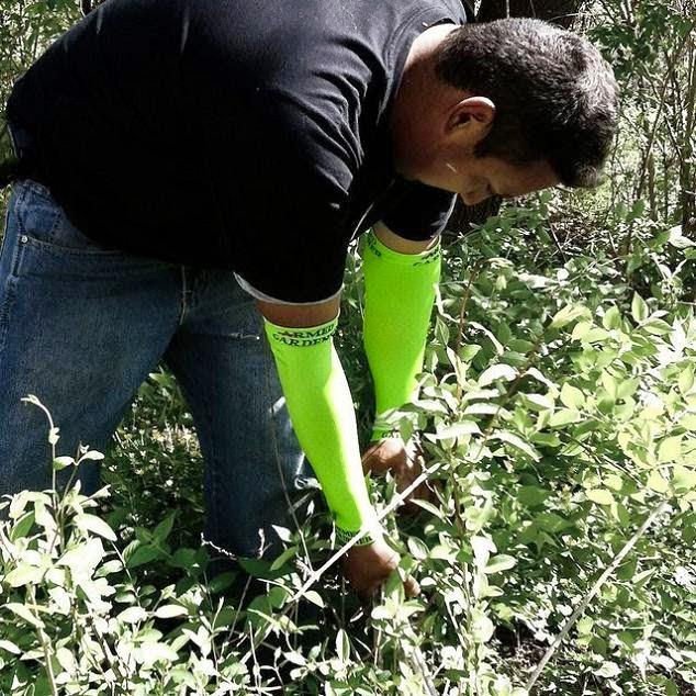 Gardener Sleeves