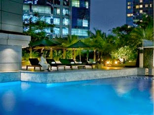 Harga Hotel bintang 5 Jakarta - JW Marriott Hotel Jakarta