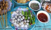 Makanan-Makanan Unic dari Vietnam