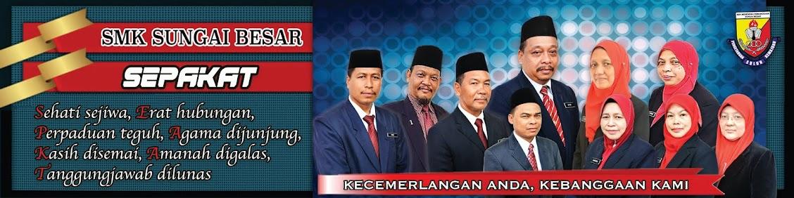 BLOG SMK SG BESAR 45300 SG BESAR