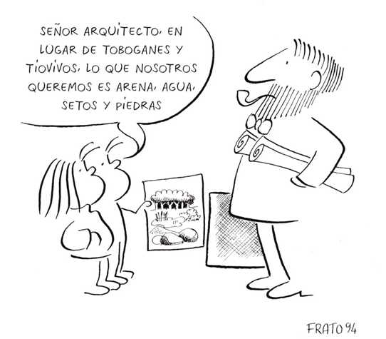 escuela infantil catalana proyecto: