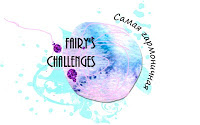 I won a challenge at....