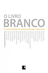 Joana Leu: O livro branco, de Henrique Rodrigues