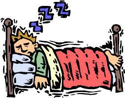 Waktu Tidur Yang Dilarang Oleh Nabi Muhammad SAW