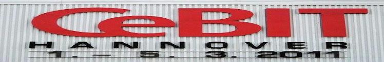 CeBIT 2011