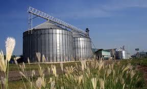 Tipos de almacen de granos
