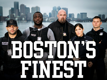 Boston's Finest – Season 2 renewal, returns Early 2014