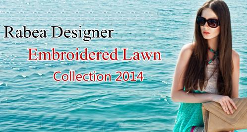 Rabea Designer Lawn