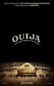 Watch Ouija Movie 2014