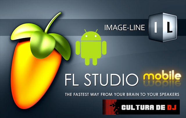 Android FL Studio Mobile