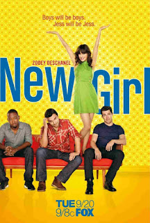 Download - New Girl S01E19 - HDTV + RMVB Legendado