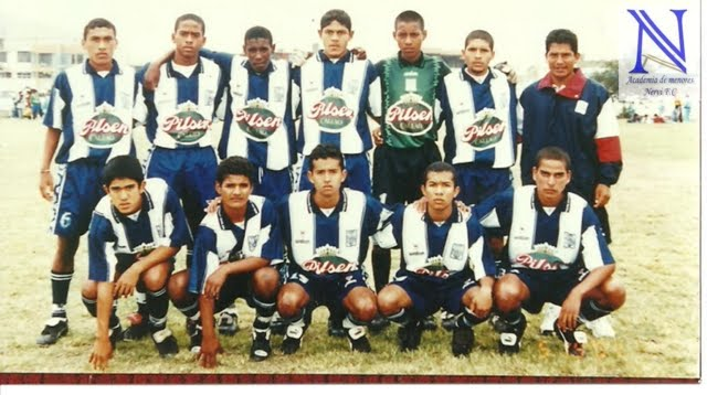 CLUB ALIANZA LIMA