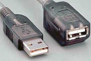 gambar USB