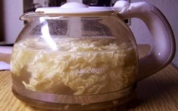 Μόνο το ρύζι που μαγειρεύεται στην καφετιέρα δεν είναι επικίνδυνο!