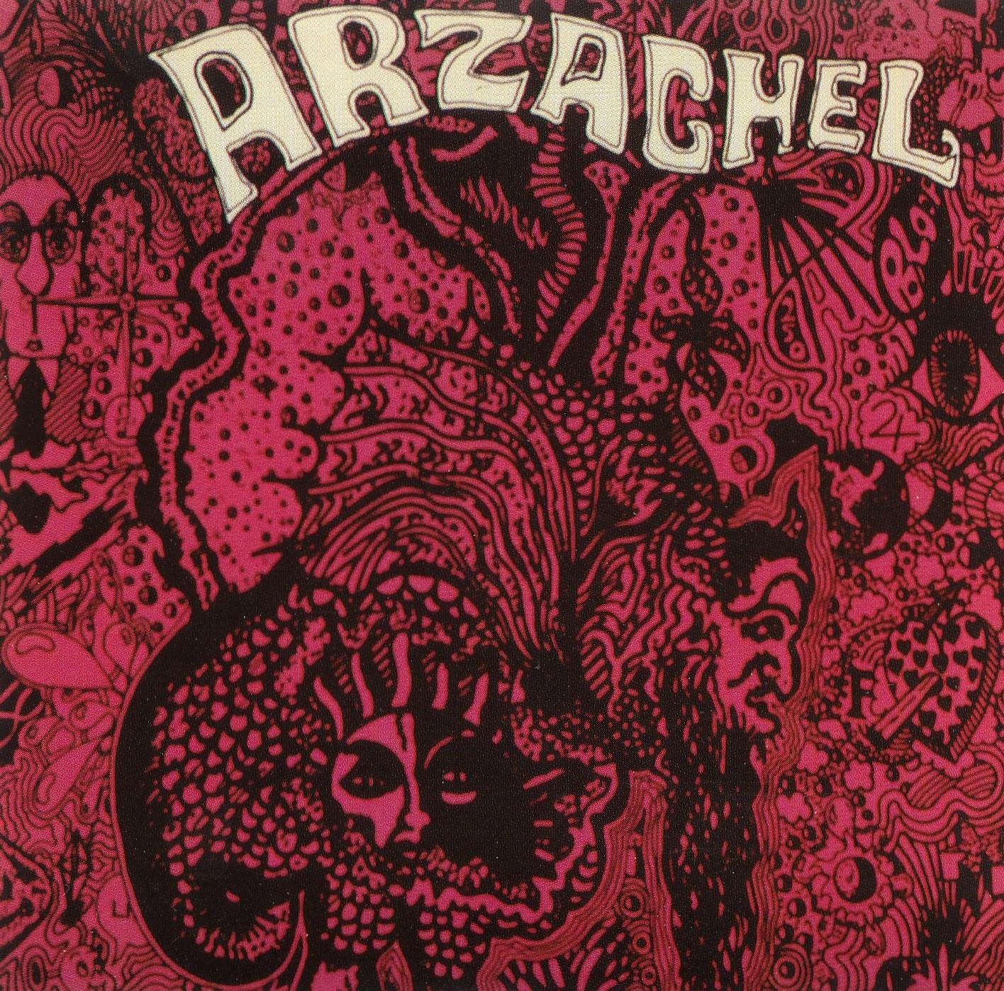 Arzachel Net Worth