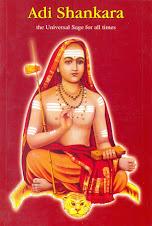 Jagad Guru Sri Adi Shankaracharya