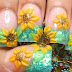 Flower Designs Nail Art - Your Getaway to Beautiful Nails