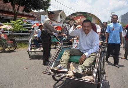 Foto Anang Hermansyah Caleg Artis Menang Pemilu 2014 Lolos Ke Senayan Anggota DPR