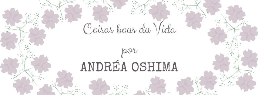 Andréa Oshima
