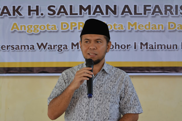 PKS Medan Nilai Kenaikan Premi BPJS Belum Pantas