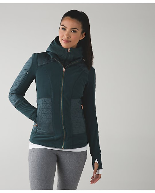 lululemon fleecy-keen