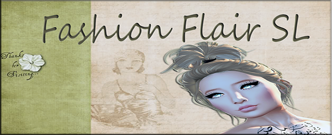 Fashion Flair SL