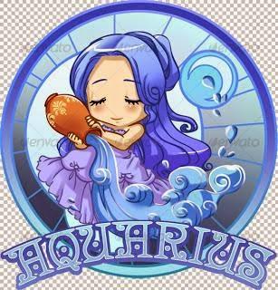 Cinta Wanita Aquarius
