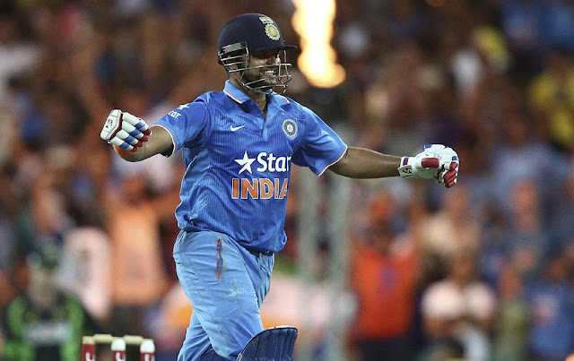India beat Australia by 7 wickets, complete series whitewash 3rd T20I