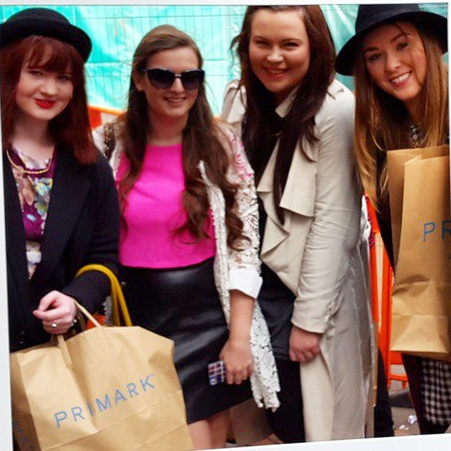 Birmingham Blogger Meet