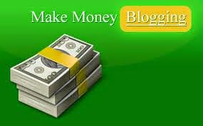 start free blog and make money