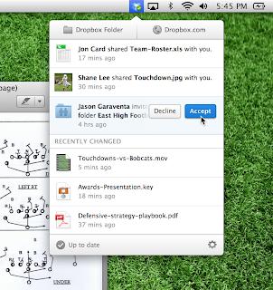 Dropbox 2.4.0