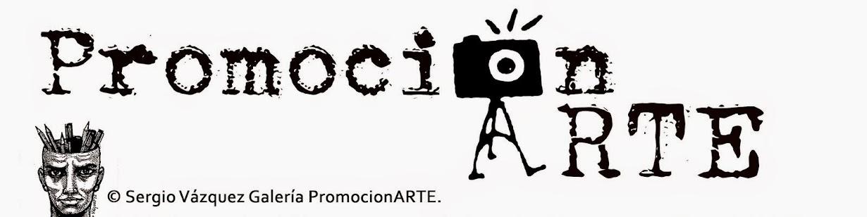 PromocionARTE. Galería de Arte online.
