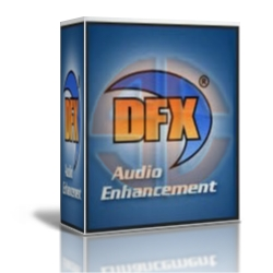 DFX Audio Enhancer 11.109 Full Version