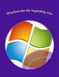 Windows for the beginning user