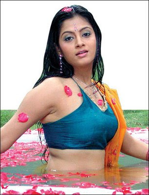 tollywood actress sindhu tolani hot and spicy cleavage