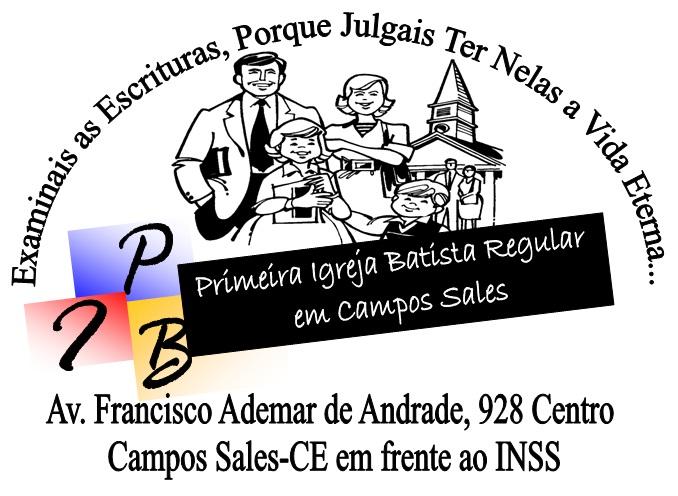 PIB Campos Sales