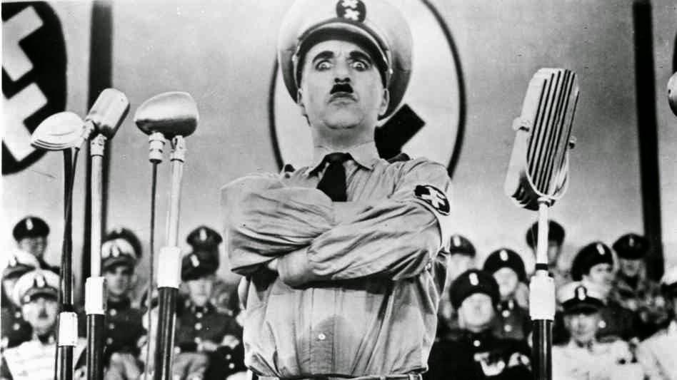 En época de elecciones: El Gran Dictador