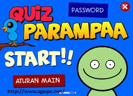 Free Download Games Quiz Parampaa Full Version ZGASPC