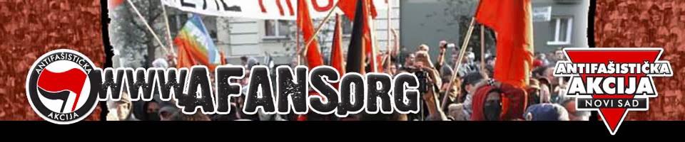 Antifašistička Akcija Serbia