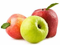 Apples Miracle Fruit