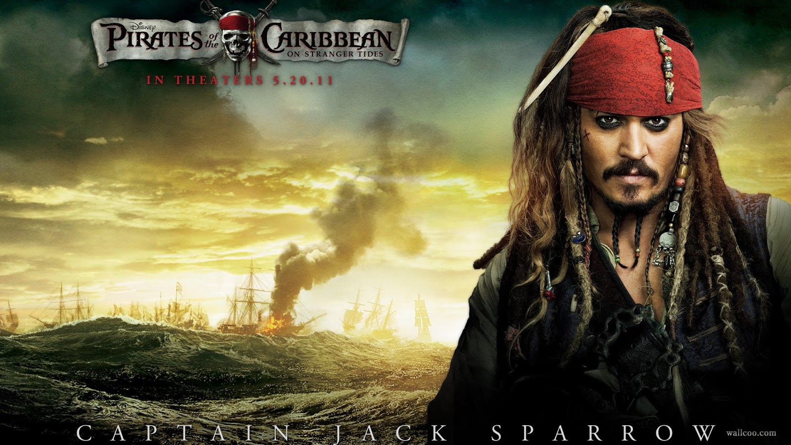 pirates of the caribbean on stranger tides torrent