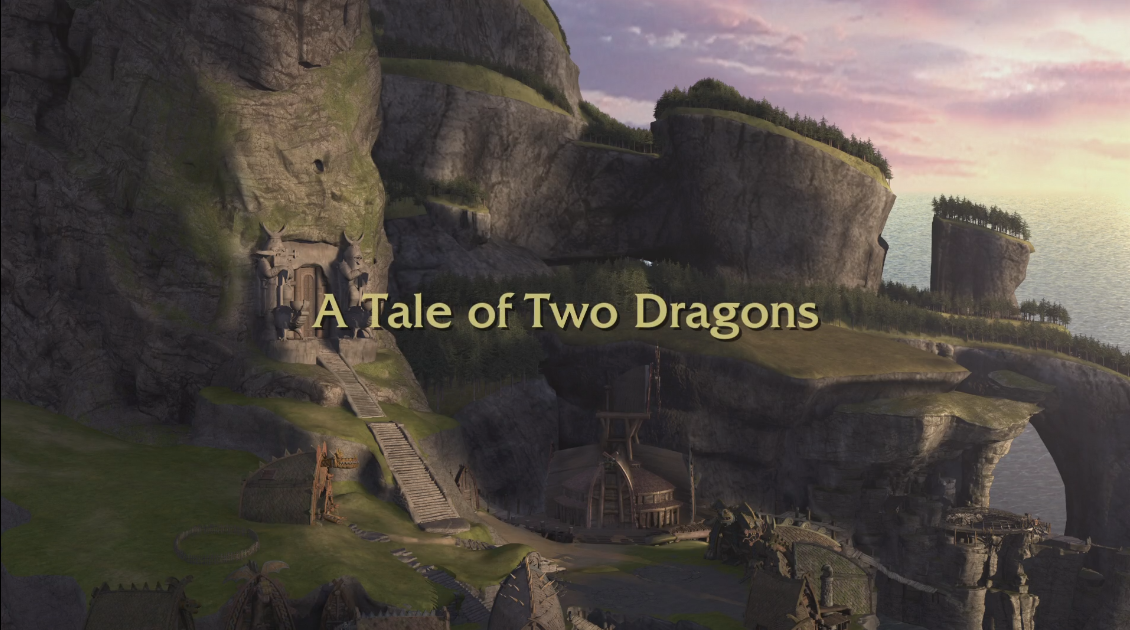 dragons defenders of berk season 1 episode 15