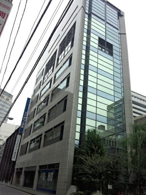 建物記録: 藍澤證券本社ビル